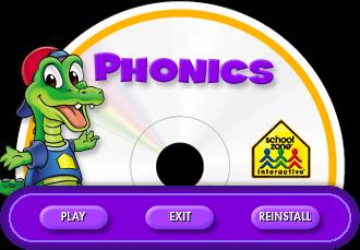 school zone publishing company phonics blends pdf